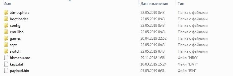 Состав кефира:часть вторая Пройдемся по структуре папок | ВКонтакте