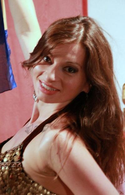 Anna Fanina, 22 октября 1985, Киев, id6589883