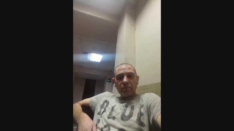 Андрей Михал - Live