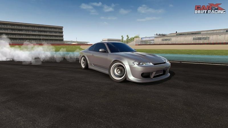 CarX Drift Racing. Наилучшая Настройка ULTIMATE Spector RSBest Setup ULTIMATE Spector RS