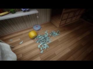 Мультфильм Буба смотреть онлайн скачать на телПК все серии подряд 33 1080p HD.mp4