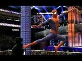 WWE 2K14 Человек-Паук vs Электро