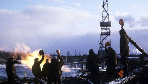 Более 350 млрд рублей инвестируют в Западно-Анабарское месторождение в Якутии