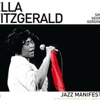 Ella Fitzgerald альбом Jazz Manifesto