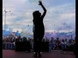 CARDIO ORCHESTRA - Ревность. Фестиваль ЖИВОЙ 2018
