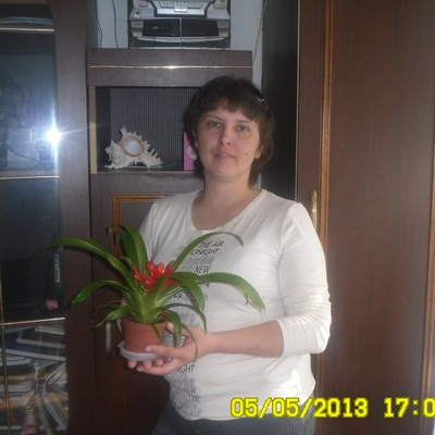 Анютка Марилова, 14 января , Кыштым, id170617306