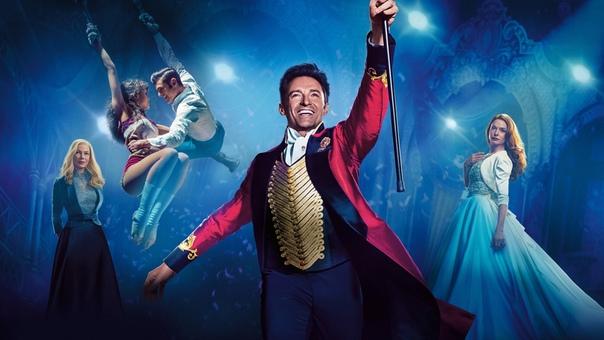Хью Джекман готов сняться в сиквеле «Величайшего шоумена»