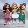 Favorite dolls Paola Reina