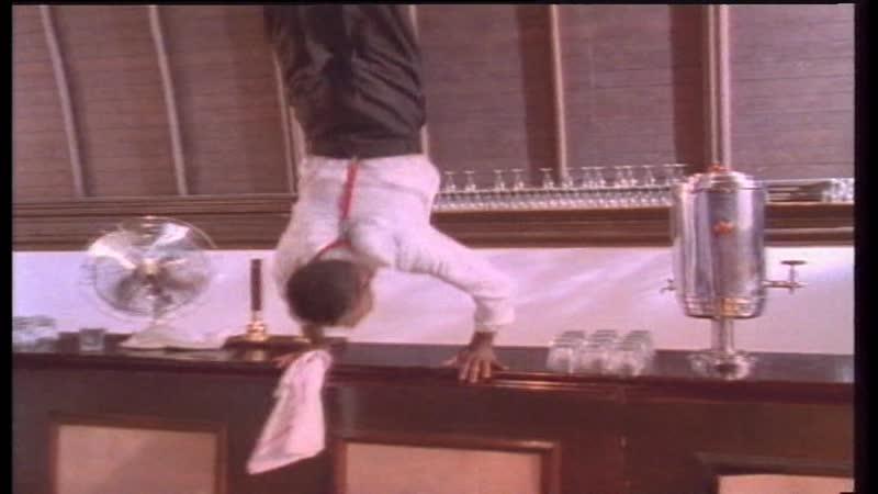 Rick Astley — Never Gonna Give You Up = Bild - Hit-Clips Der 80er