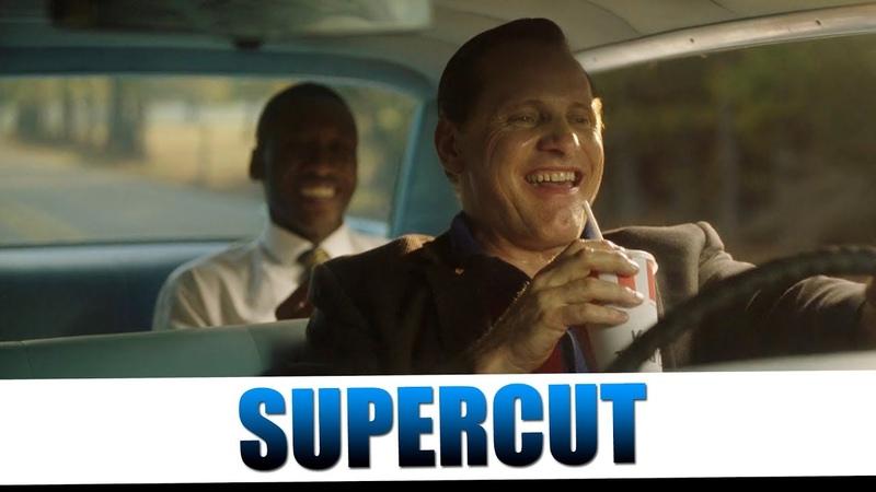 On The Road Again - Supercut