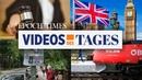 Videos des Tages Amazon Streik AfD Kind von Waldorfschule abgelehnt Einwanderungsreform UK mehr