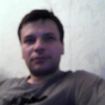 Руслан Гарас, 4 октября 1975, Черновцы, id171182044