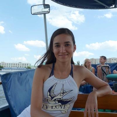 Альфия Куванаева, 22 июля 1991, Астрахань, id216320063