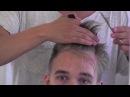 Fashion haircut hight top short sides Mathias haircut part 1 By Jean André