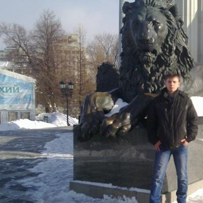 Андрей Баннов, 3 ноября , Елизово, id47586352