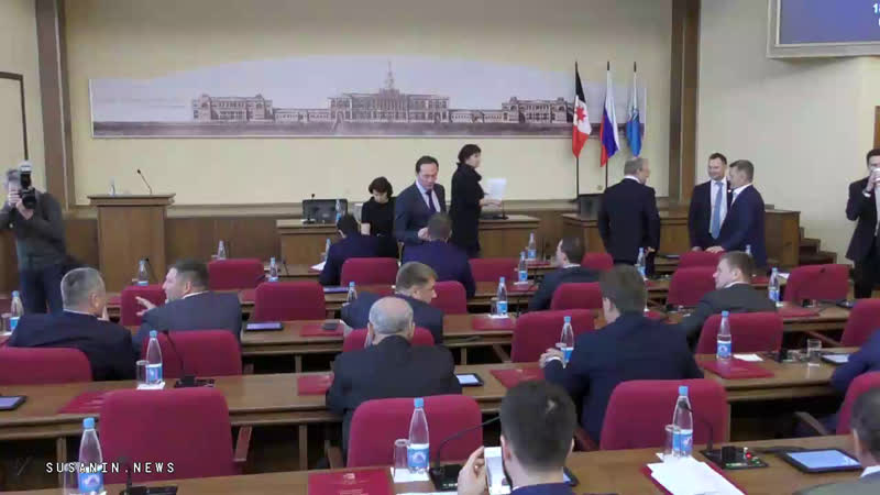 LIVE: Выборы главы Ижевска— 2. Олег Бекмеметьев vsВиктор Шестаков?