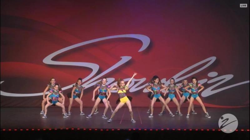 Katie Lien School of Dance - Summer