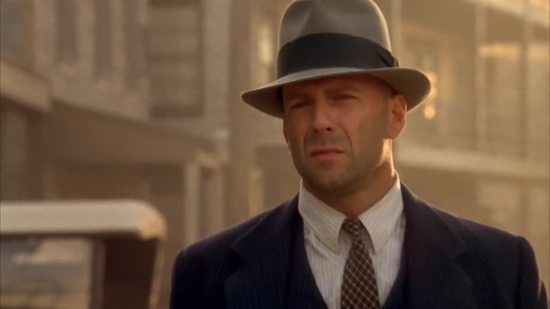 Герой-одиночка 1996 Горчаков VHS 1080p