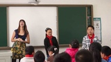 Teach English in China Primary School teaching, Grade 6 (part 3)