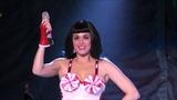 Katy Perry - Teenage Dream + Intro (California Dreams Tour)