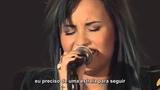 Demi Lovato - Nightingale (Live The Grammys 2013) LEGENDADOTRADU