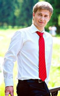 Гаврилов Максим