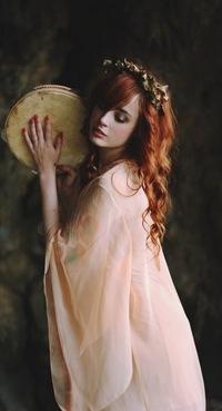 Voron Anna
