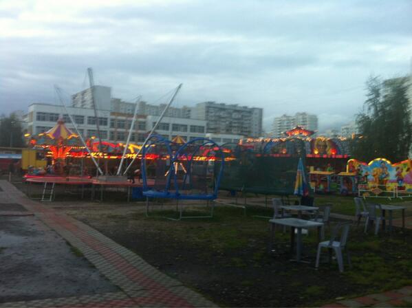 Даниил Шеповалов | Москва