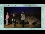 Академия актерского мастерства и мюзикла ВэcтЭнд в г. Зеленоград и ее учащиеся - отчетное выступление в 2017 г.