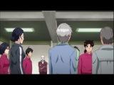 Kindaichi Shounen no Jikenbo Returns 13 серия русская озвучка Exevan Документы по делу Киндаичи - 13