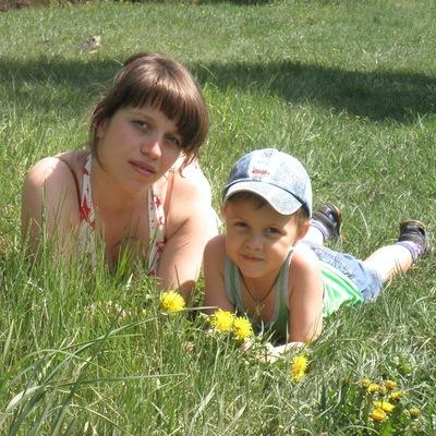 Наташа Потабрик, 18 мая , Кременчуг, id91950078