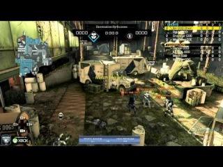 Xfinity vs Vexx Gaming - Game 4 - LB Round 2  - CoD Championships 2014