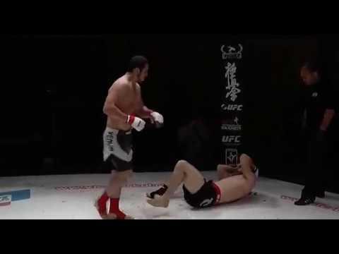ACB 8 Georgiy Kekelia vs. German Yakubov