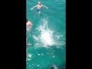 прыжки с корабля