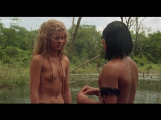 Elvire Audray, Sara Fleszer, Jessica Bridges Nude - White Slave (IT 1985) HD 1080p BluRay Watch Online