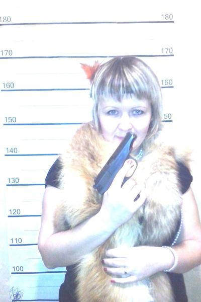 Марина Мелешкина, 18 августа , Пермь, id9173431
