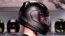 обзор шлема Arai Rebel Defiant от Revzilla