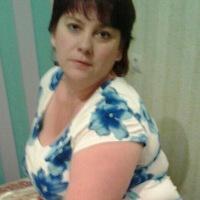 Ирина Катрасова