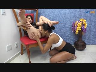 Demmi's special treatment – newmfx studio - porncobra - fetish tube, animal sex, zoo porn, beastiality, dog porn, zooporn, gaybe