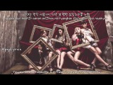 Ladies Code - Make Me Go Crazy [English Sub + Romanization + Hangul] HD