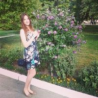 Виктория Бабаджанян