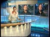 staroetv.su / Время (Первый канал, май 2006) Фрагмент