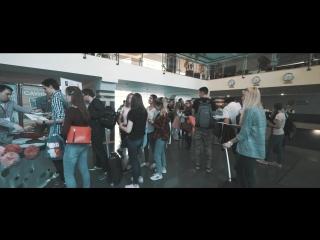 """Физкультурно-спортивный фестиваль """"Студенческий спорт Москвы"""", 2018"""