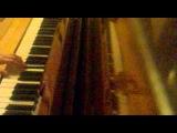 Rob Costlow - Forbidden piano