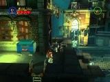 Прохождение игры LEGO Batman 6 серия.