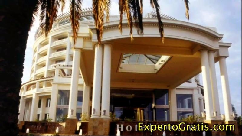 Enjoy Vina Del Mar - Hotel Del Mar, Vina del Mar, Chile