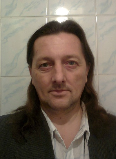 Игорь Власов, 20 октября 1965, Новосибирск, id100817201