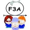 F3A пилотаж