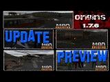 DAYZ ORIGINS: 1.7.6 - Update Preview