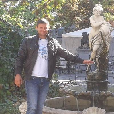 Вячеслав Белев, 22 июня 1982, Измаил, id151949443
